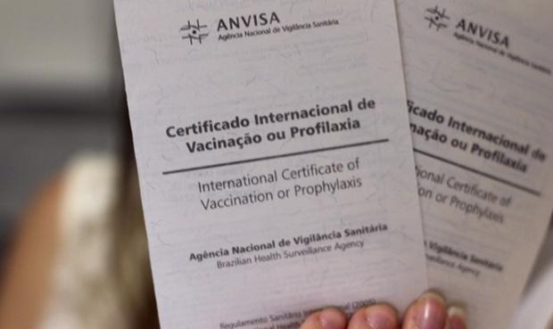 Os moradores dessas cidades, caso recebam a dose fracionada, mas decidam viajar a um país que exija o certificado internacional de vacina contra a febre amarela, precisam tomar a dose padrão, segundo a agência