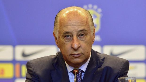 A Fifa suspendeu o presidente da CBF por 90 dias diante das referências à corrupção que foram feitas ao brasileiro durante o processo que julgou e condenou José Maria Marin, ex-presidente da CBF na Justiça dos Estados Unidos