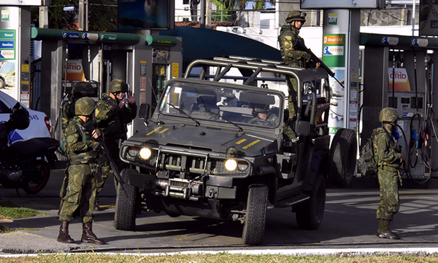 De acordo com o chefe do Estado Maior das Operações Guararapes, a Potiguar III, tenente coronel Igor Lessa Pasinato, foram coordenadas cerca de 380 ações, entre patrulhamentos e rondas
