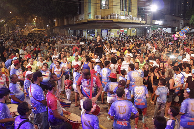 Os projetos compreendem desfiles de escolas de samba, blocos carnavalescos, cordões e corsos