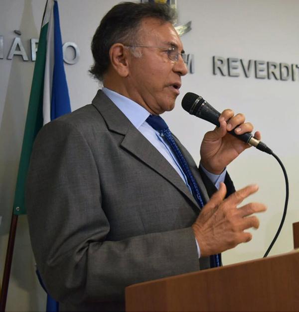 Evento discutirá temas de interesse da população e atualmente em destaque na mídia, como a reforma da previdência e os efeitos da corrupção sobre a vida do cidadão brasileiro