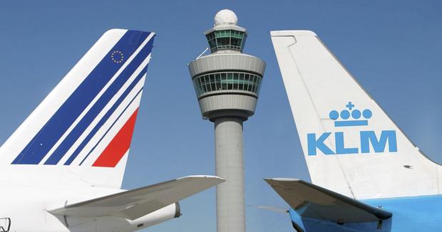 O início da operação do centro de conexões da Air-France/KLM, em maio, será responsável por parte do aumento do fluxo de passageiros