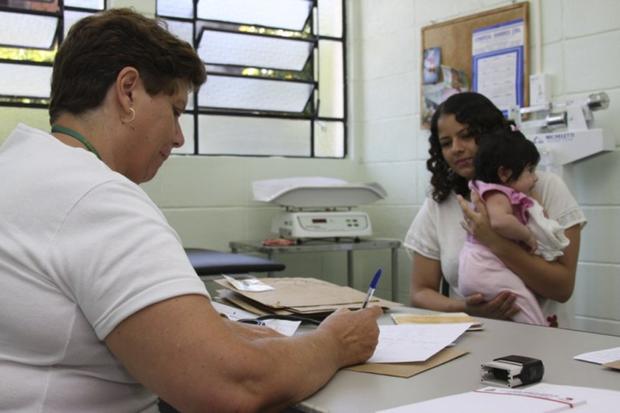 Segundo o Ministério da Saúde, os brasileiros ocuparam 977 das 983 oportunidades disponíveis no edital, que ficou aberto até o início de dezembro e recebeu mais de 8 mil inscrições