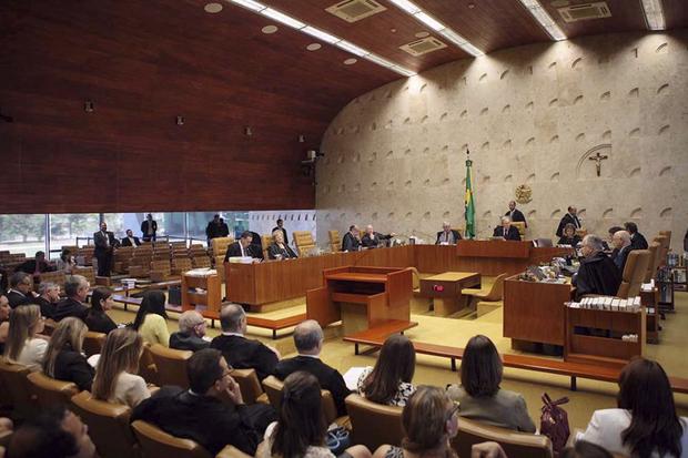 A prática, segundo argumento do ministro Gilmar Mendes em seu voto à época, já é recorrente entre governadores e prefeitos
