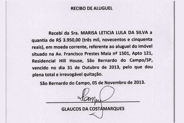 Glaucos da Costamarques, primo do pecuarista José Carlos Bumlai, amigo de Lula, é denunciado por ser o suposto laranja do ex-presidente na aquisição do terreno e do apartamento