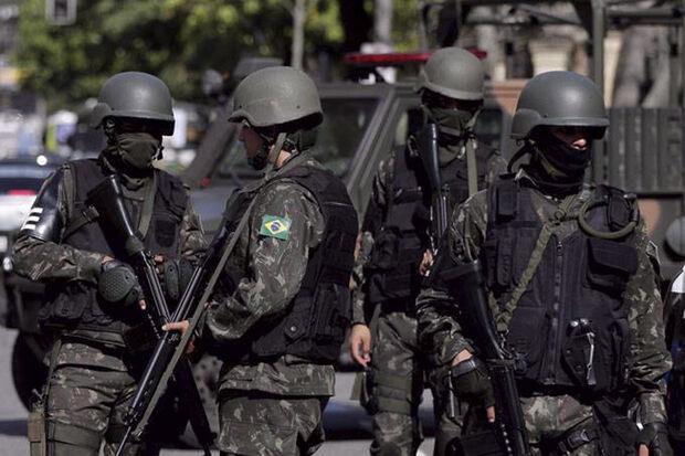 Torquato Jardim disse que o acordo simboliza apoio técnico e financeiro ao Rio