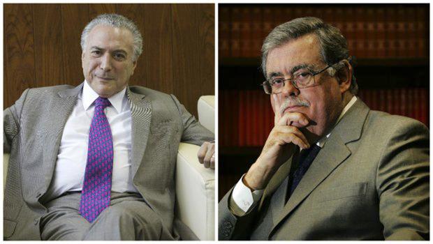 O presidente deve voltar a Brasília ainda hoje, sem horário definido