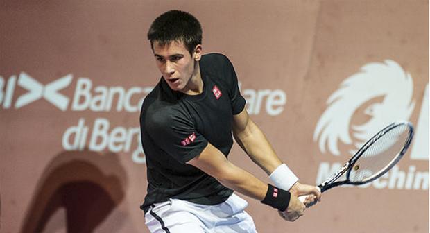 Novak Djokovic não joga competitivamente desde que abandonou o seu confronto pelas quartas de final de Wimbledon, em julho do ano passado