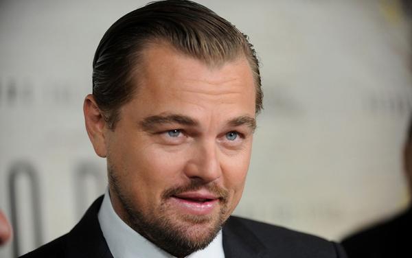 Leonardo DiCaprio será um dos protagonistas do filme de Quentin Tarantino sobre o famoso assassino Charles Manson