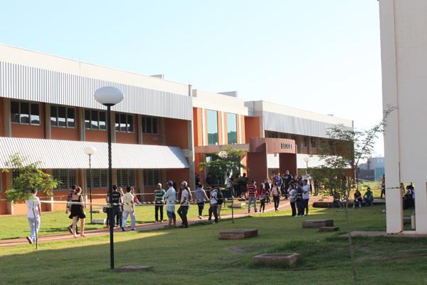 UFGD seleciona 22 professores visitantes para programas de pós-graduação
