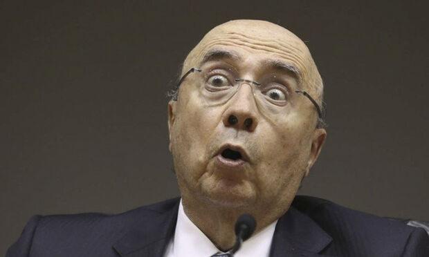 Meirelles convocou coletiva para comentar o rebaixamento da nota de crédito soberano do Brasil pela agência de classificação de risco Standard & Poor's (S&P)