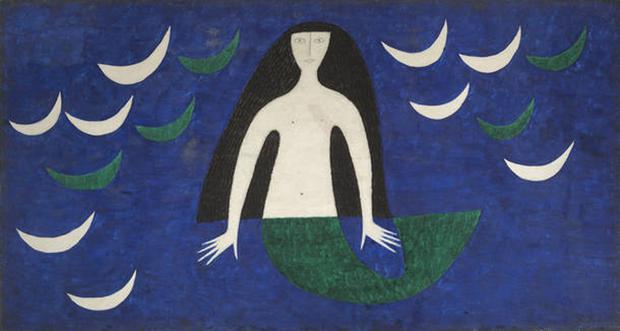 Organizada pela galeria paulistana Almeida e Dale com o apoio do Instituto Volpi, a retrospectiva do pintor apresenta um conjunto com mais de 70 obras, cobrindo quase todos os períodos, de 1940 aos anos 1970