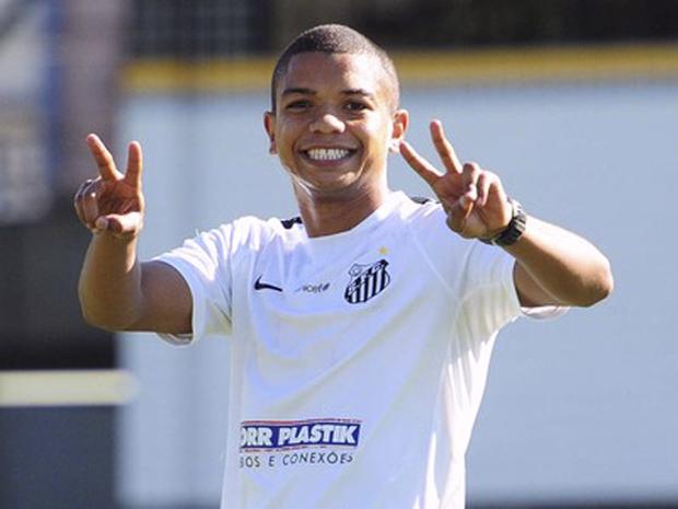 O jogo com o São Caetano foi apenas o segundo de Lucas Veríssimo em 2018