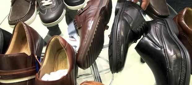 Os dados constam de balanço feito pela Associação Brasileira das Indústrias de Calçados (Abicalçados) e divulgado nesta terça-feira, 13