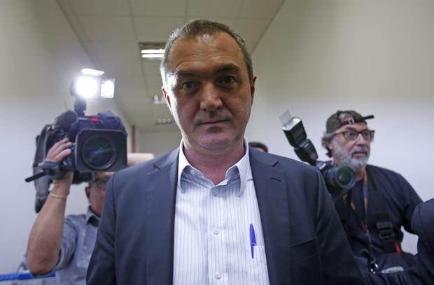 As suspeitas levantadas pela PGR envolvendo o senador Ciro Nogueira foram trazidas em gravações entregues pelos colaboradores ao MPF num segundo momento