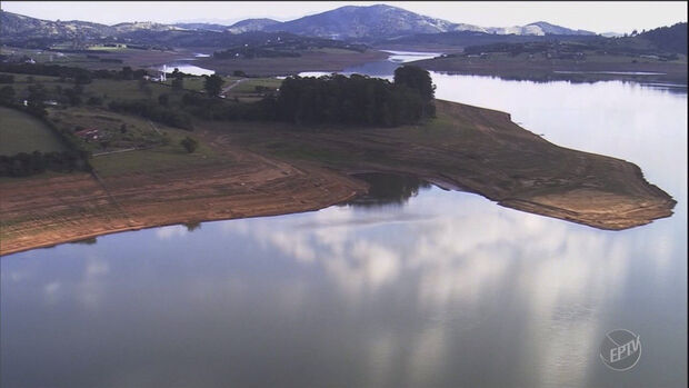 A região do entorno de Campinas sofre com a falta de água desde 2014, quando a grande crise hídrica do Estado levou a maioria dos municípios a adotar o racionamento