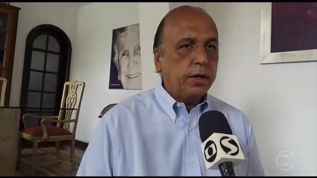 Já o ministro da Defesa, Raul Jungmann, disse à reportagem que ainda não recebeu a avaliação da Secretaria de Segurança do Rio sobre o esquema