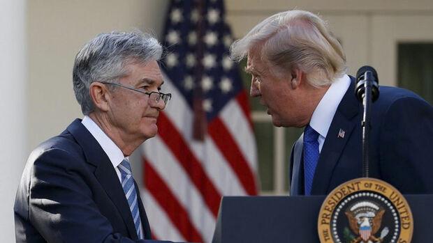 Powell, que tomou posse da presidência do banco central americano em 5 de fevereiro, sucedendo Janet Yellen, enfatizou a importância de uma regulação eficaz e eficiente para o sistema financeiro