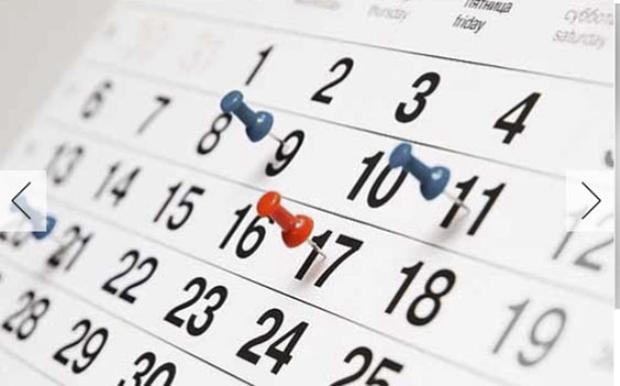 Data será lembrada no dia 5 de setembro