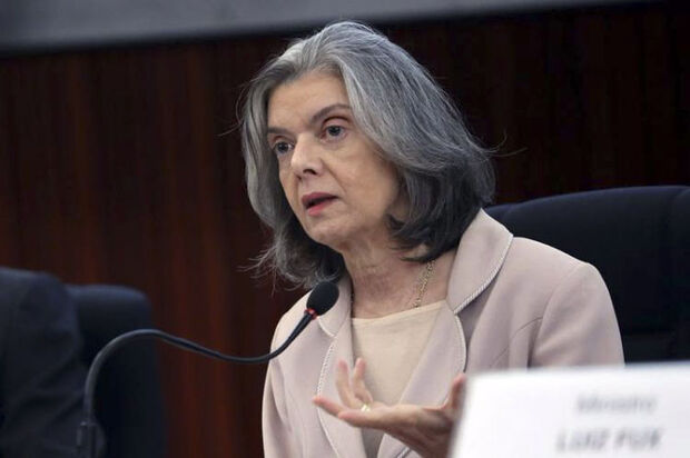 Cármen Lúcia se pronunciou após o secretário executivo da Comissão Brasileira de Justiça de Paz da CNBB, Carlos Moura, destacar que a comunidade negra é a maior vítima de violência do Brasil