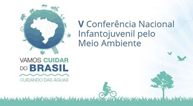 As orientações e materiais pedagógicos da Conferência estão disponíveis neste site.