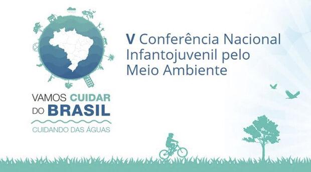 As últimas conferências Infantojuvenil pelo meio ambiente foram pré-requisitos para que as escolas públicas pudessem aderir ao PDDE Escola Sustentável