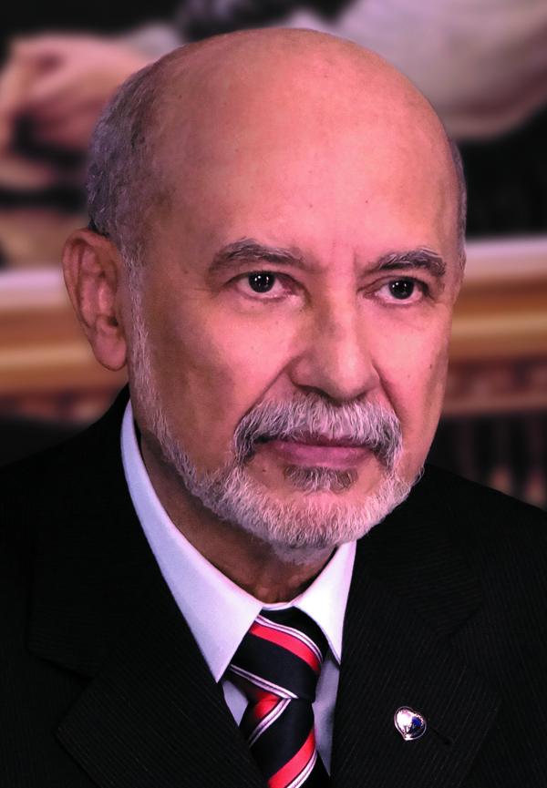 José de Paiva Netto, jornalista, radialista e escritor