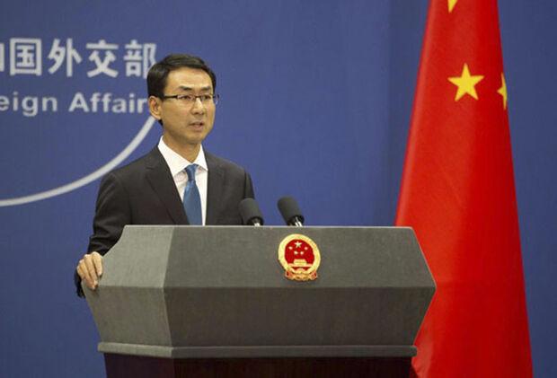 Para Shuang, todos os governos não deveriam poupar esforços para evitar impactos negativos sobre a recuperação global