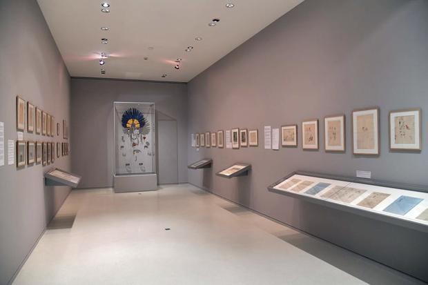 Tanto que passou sete anos pesquisando a vida de um artista nascido em Nice, mas que adotou o Brasil como pátria, para organizar a retrospectiva de Hercule Florence (1804-1879)