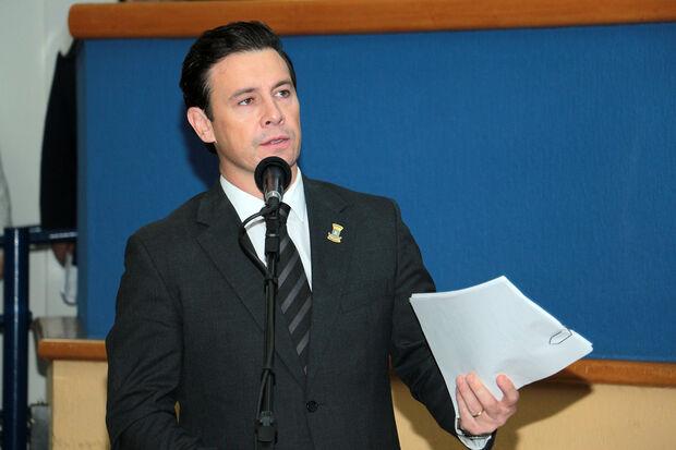 A proposta aprovada em segunda votação na Câmara Municipal, é do vereador André Salineiro