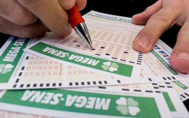 Segundo a Caixa Econômica Federal, 46 apostas acertaram a Quina