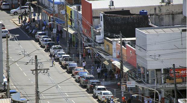 Com o feriado prolongado do Carnaval, as unidades do Fácil – Atendimento ao Cidadão – voltam a funcionar somente na quarta-feira (14) a partir das 13h