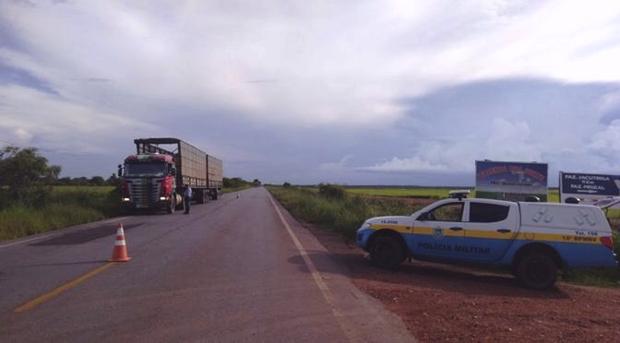 Para o comandante, a redução no número de acidentes está diretamente ligada a fiscalização mais intensa, por isso todo o efetivo da Polícia Militar Rodoviária foi empenhado nas 11 bases operacionais das áreas de atuação do Batalhão Rodoviário