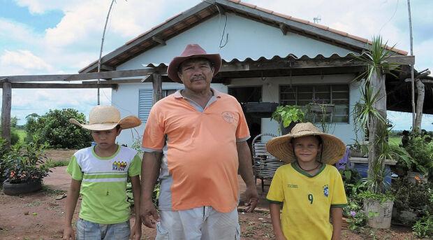 Entre os critérios para enquadramento estão idoneidade cadastral e renda familiar bruta anual inferior a R$ 17 mil