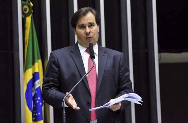 Questionado se o número de votos melhorou depois da apresentação do novo relatório, o líder sinalizou que não houve mudanças devido à dispersão causada pelo carnaval