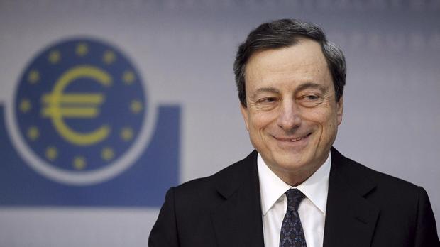 Não é responsabilidade do BCE fazer isso, comentou