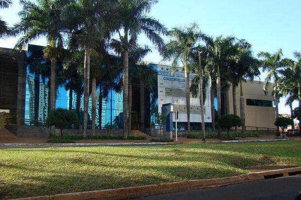 Sebrae está localizado na Avenida Mato Grosso, 1661