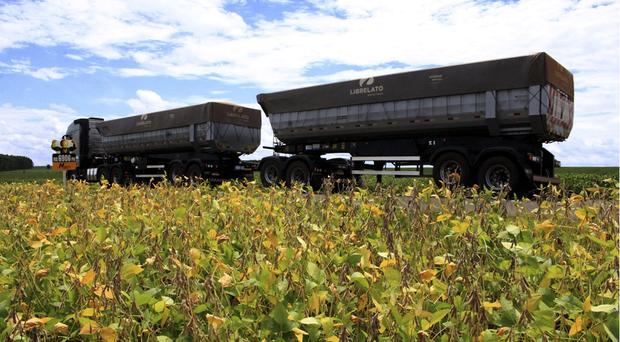 Em janeiro deste ano, a maior cooperativa agrícola da América Latina, a Coamo Agroindustrial, abriu unidades em Sidrolândia e Itaporã que somam mais de R$ 89 milhões em investimentos para Mato Grosso do Sul