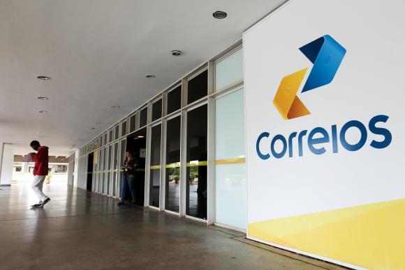 Brasília - Funcionários dos Corrreios entram em greve em todo o país (Marcelo Camargo/Agência Brasil)