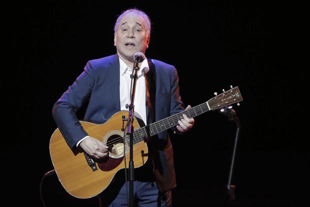 Simon admitiu estar cansado de realizar turnês após 50 anos sobre os palcos, mas não descartou fazer apresentações pontuais no futuro