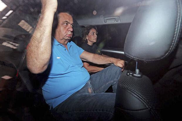 O líder do MDB na Câmara, deputado Baleia Rossi (SP), minimizou a debandada de parlamentares do partido na bancada do Rio