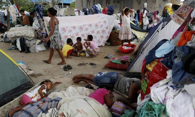 O recurso será aplicado em ações de assistência emergencial e acolhimento humanitário de pessoas vindas da Venezuela ao País - a grande maioria refugiada no Estado de Roraima