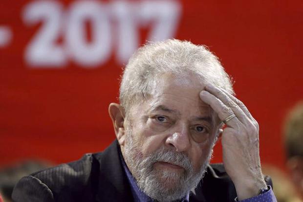 Em janeiro, a senadora chegou a dizer que, para prender Lula, seria preciso matar gente