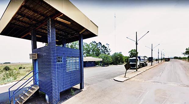 Ao todo, o transporte carregava 12 mil metros quadrados de couro Wet Blue, de diversas classificações, o que resultou no recolhimento de mais de R$ 79 mil aos cofres públicos, entre imposto e multa