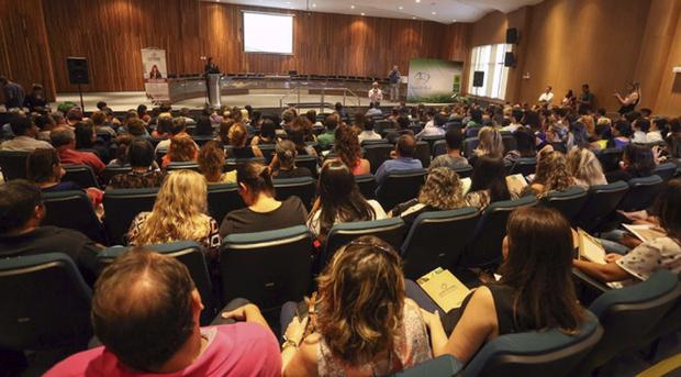 De acordo com o titular da SAD, Carlos Alberto de Assis, o encontro integra o cronograma de atividades voltadas ao bem estar e qualidade de vida do servidor