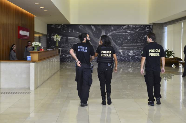 As investigações partiram de delação premiada do operador do ex-governador do Rio Sérgio Cabral (MDB), Carlos Miranda