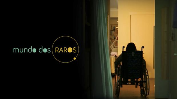 Mundo dos Raros é um documentário com objetivo de conscientização sobre as doenças raras, seus 15 milhões de portadores no país