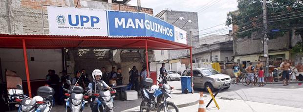 A vítima trabalhava na Fundação Oswaldo Cruz, em Manguinhos