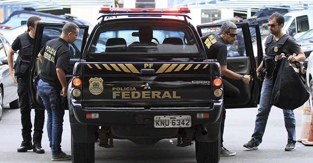 As investigações também apontam que o patrimônio de César Rubens de Carvalho aumentou ao menos dez vezes enquanto esteve à frente da SEAP