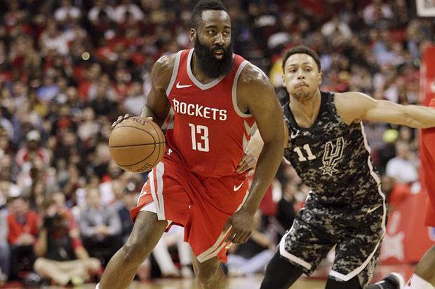 Com o triunfo, o Rockets também garantiu a sua vantagem sobre o vice-líder do Oeste, Golden State Warriors, que tem 51 vitórias e 16 derrotas